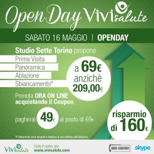 openday torino