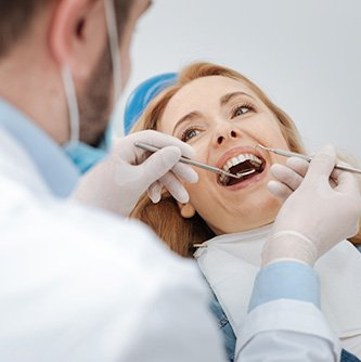 Come fare un preventivo dal dentista