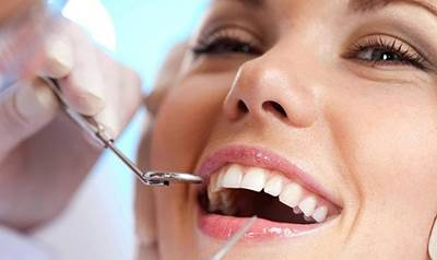 Perché è necessario visitare il dentista